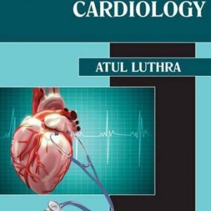 50 Cases In Clinical Cardiology A Problem Solving Approach Luthra, Atul