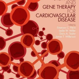 Stem Cell and Gene Therapy for Cardiovascular Disease by Perin