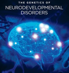 The Genetics of Neurodevelopmental Disorders by Mitchell