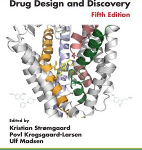 Textbook of Drug Design and Discovery 5th Edition by Stromgaard