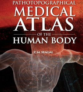 Topographical and Pathotopographical Medical Atlas by Seagal